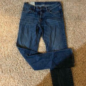 Men's Abercrombie & Fitch 30x32 Jeans